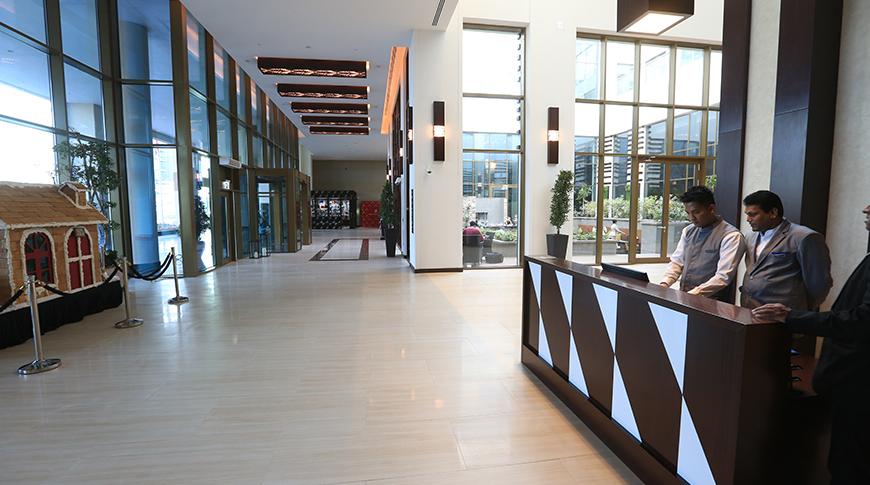 Metropolitan Hotel 3