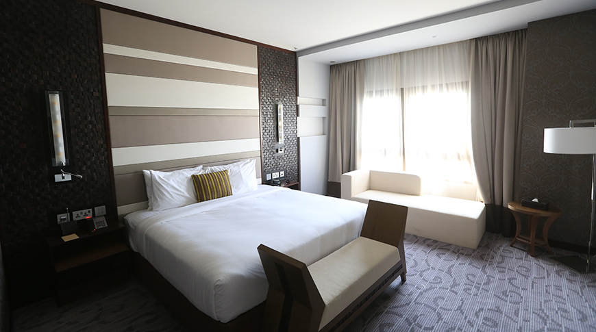 Metropolitan Hotel 5