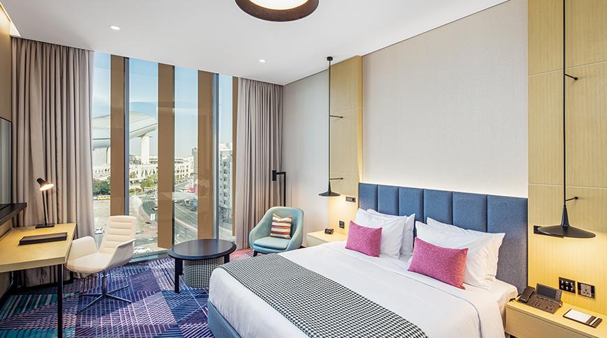 Millennium Hotel 11