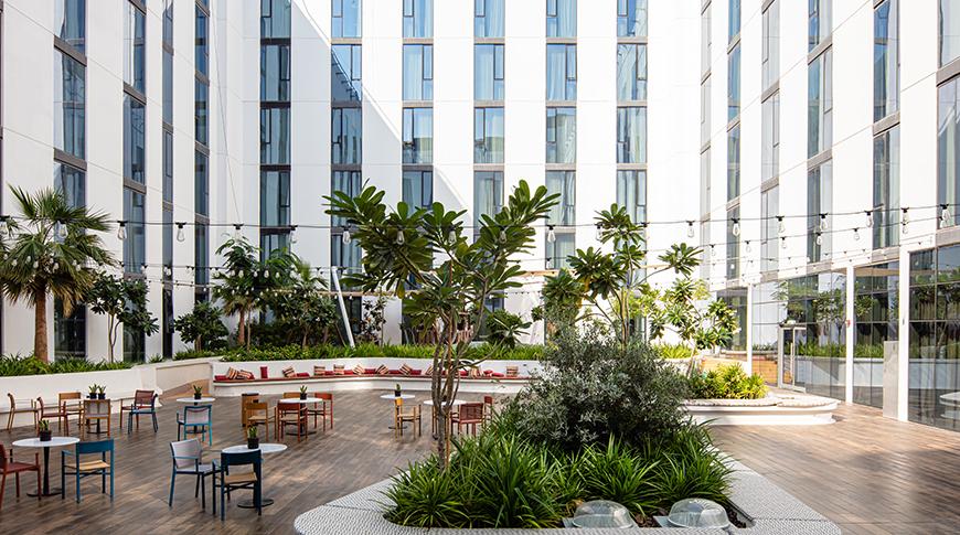 Millennium Hotel 4
