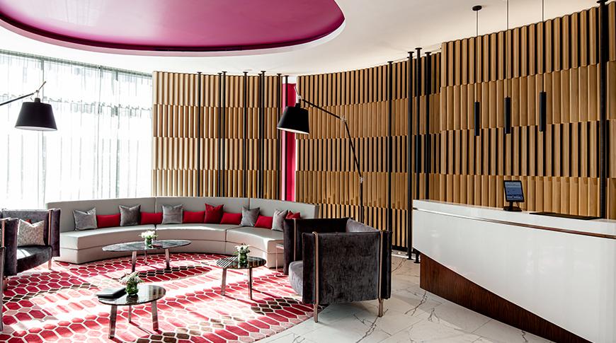 Millennium Hotel 6